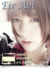 Musical Guest - Eir Aoi at AWA