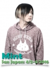 Fashion Designer MINT coming to SanJapan