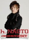 h.NAOTO special guest at AnimeNEXT