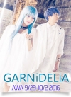 AWA Musical Guest: GARNiDELiA live in concert!